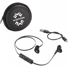 Bluetooth Earbuds and Microphone