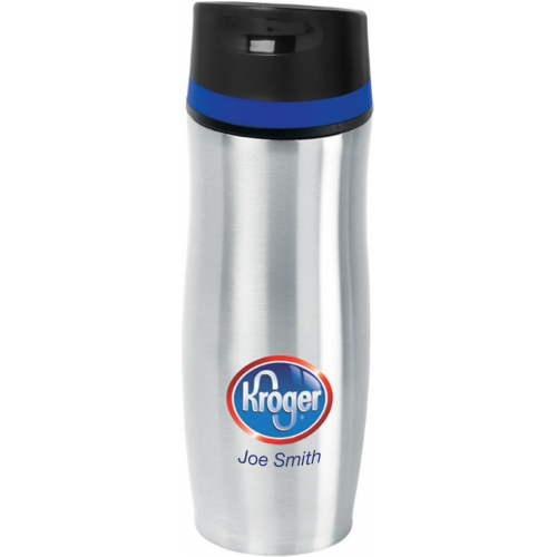 Persona Wave 14oz. Insulated Vacuum Tumbler