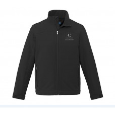 Men's and Ladies Lightweight Soft Shell Jacket
