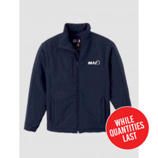 MAF Mens Insulated Soft Shell