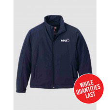 MAF Ladies Insulated Soft Shell