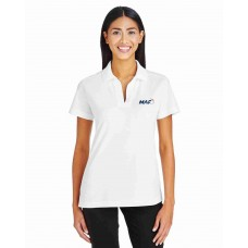 MAF Ladies Crown Lux Polo