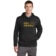 GYV Call the Ball Game Day Performance Fleece Hooded Sweatshirt