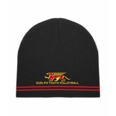 GYV Double Stripe Beanie Toque