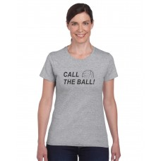 GYV Call the Ball Short Sleeve T-Shirt