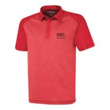 GYV Pro Team Proformance Colour Block Polo