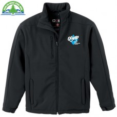 (Winter) Insulated Soft Shell Jacket