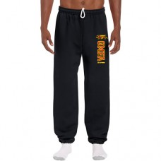 50% Cotton/ 50% Polyester Sweatpants
