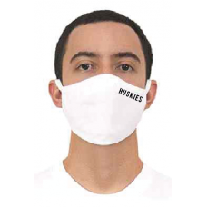 College Heights Printed 2 Ply Face Mask - 6 Pack